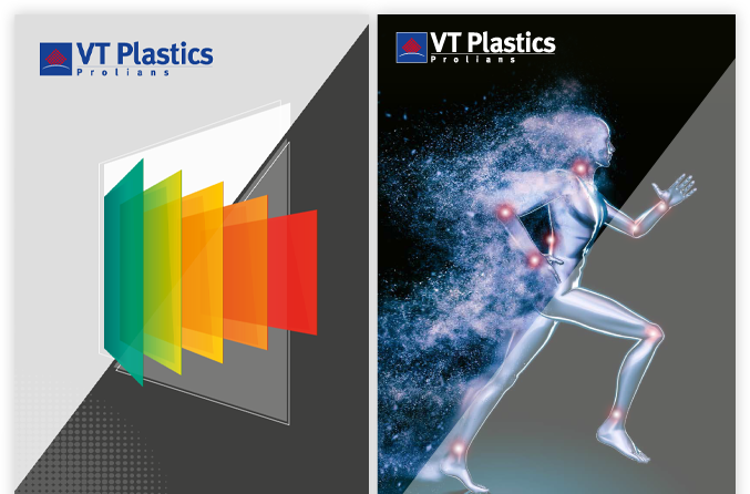 VT Plastics catalogues 2016